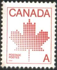 Mint stamp Maple Leaf 1981 from Canada  avdpz