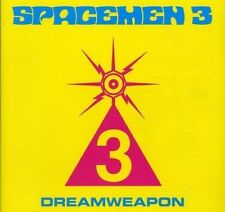 Spacemen 3 Dreamweapon 2x Vinyl LP Record & MP3 playing with fire! spiritualized