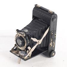 Ensign Selfix 20 120 Roll Film Camera w/ 100mm f/4.5 Lens (4779R)