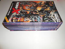 LOT 16  X-MEN UNIVERSE 2EME SERIE/ BE