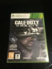 Call of Duty: Ghosts Microsoft Xbox 360