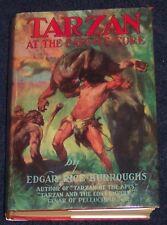 TARZAN AT THE EARTH'S CORE Edgar Rice Burroughs 1932 G&D METROPOLITAN mixed ed.