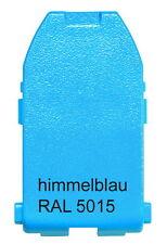 Systainer Schnäpper Verschluß himmel blau SYS Classic TANOS Maxi Schubladen Rack