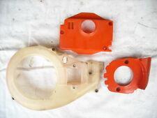Echo CS-500 EVL Chainsaw Kioritz Flywheel Shroud Cylinder Cover Parts