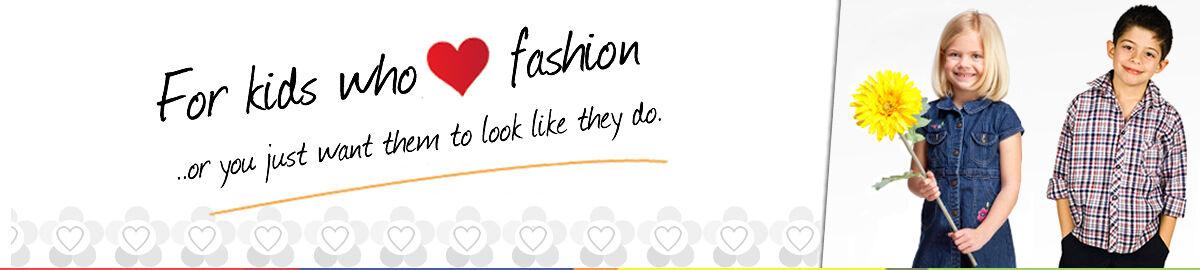 Kidz Love Fashion