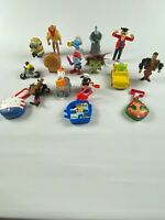 McDonalds Happy Meal Toys (Job Lot) free delivery