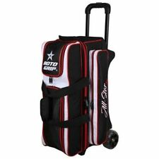 Roto Grip 3-Ball Roller Bowling Bag All Star Edition