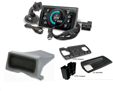 Edge Insight CTS3 Touch Screen Monitor Dash Pod 08-12 Ford 6.4L 6.7L Powerstroke