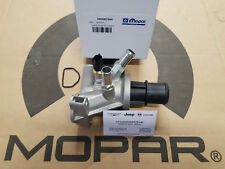 MOPAR THERMOSTAT  DIESEL JEEP CHEROKEE LIBERTY OR WRANGLER OR NITRO 2.8L CRD -TD