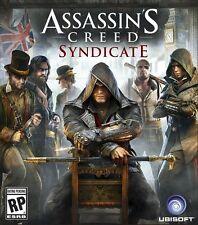 [Versione Digitale Uplay] PC Assassin's Creed: Syndicate  *Invio Key da email