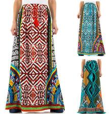 Hippie-Normalgröße Damenröcke aus L