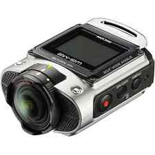 Ricoh WG-M2 Action Camera - Silver