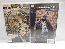 Hellblazer Dc Vertigo Comic Books John Constantine Lapdogs And Englishmen Story