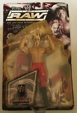 WWE First Raw Pay Per View Winners Scott Steiner 2003 Defeated Test Jaaks