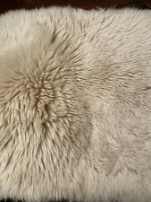 YETI SHEEPSKIN PILLOW COVER