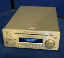 Cambridge Audio One + DX1+  Micro Stereo RAW RETURN (G1)