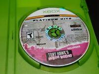 Tony Hawk's American Wasteland-Platinum Hits (Microsoft Xbox, 2005) DISC ONLY!