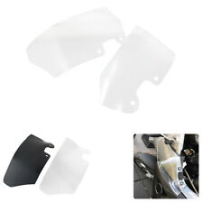 Per BMW R1200GS/R1200GS ADV,Parabrezza moto Deflettore d'aria Pannello laterale