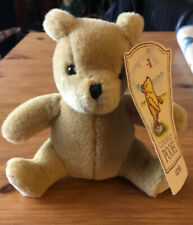 Gund Classic Winnie the Pooh Plush Toy Brand New with tag