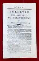 Quiberon 1814 Rochefort Charente Maritime Chouans Monument Victime de Quiberon