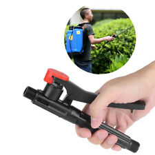 Trigger Gun Knapsack Sprayer Handle Parts for Garden Weed Pest Control Tool ZY