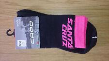 Santa Cruz Bicycles Capo socks - NEW - size S/M