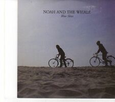 (EY883) Noah & The Whale, Blue Skies - 2009 DJ CD