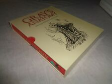 Gray's Anatomy - slipcase Edition - Gorgeous Hardback in Fantastic condition - A
