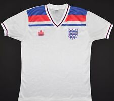 1980-1983 ENGLAND ADMIRAL HOME FOOTBALL SHIRT (SIZE Y)