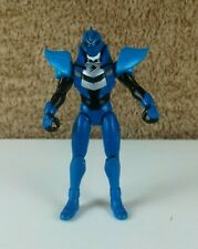 "Bandai Power Rangers Jungle Fury 'BLUE RANGER' (2007) 6"" Action Figure"