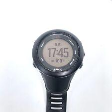 Suunto Ambit3 Sport HR GPS Watch Black Running Cycling Swimming Ambit 3 Sports