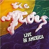 The Tubes - Live In America (Live Recording) (2007)  CD  NEW/SEALED  SPEEDYPOST