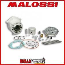 3112985 GRUPPO TERMICO MALOSSI 80CC D.50 GILERA RCR - SMT 50 2T LC (DERBI D50B0)