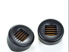 2pcs 47mm 4Ω/8Ω 15W Tweeter Air Motion Transformer Audio Car Speaker 3.3K-40Khz