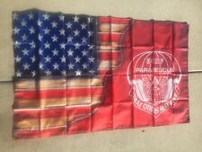 """United State USAF Parsrescue Military 3x5 Ft Flag Banner """"That Others May Live"""""""