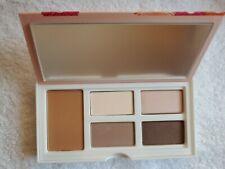 Clinique Beauty In Bloom Eye & Cheek Palette - 4 Shadows + True Bronze Bronzer