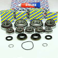 M32 gearbox bearings parts 6 speed transmission  9 bearings seals kit