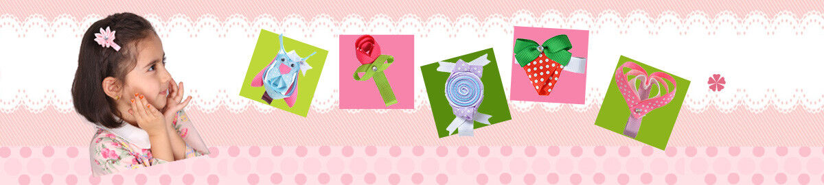 Girls Hair Bows Wholesale Store