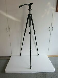 Swarovski Tripod with FH101 Head