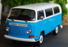 1971 VW Volkswagen T 2 Type 2 Fernsehserie Lost 1:24 Greenlight 84033