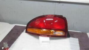 Driver Left Headlight Fits 95-96 CIRRUS 296564