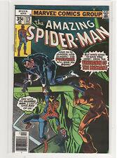 Amazing Spiderman #175 Len Wein The Punisher 8.0
