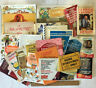 vintage lot Cookbooks/Recipes COORS,GOLD MEDAL,HONEY,LIQUOR,DUTCH,FRENCH,HOLIDAY