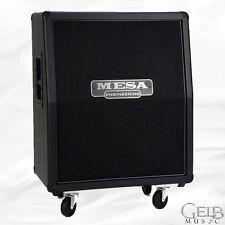 Mesa Boogie Rectifier 2x12 Vertical Slant Cabinet - 0.212RV.BB.F
