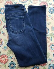NWOT KUT FROM THE KLOTH SIZE 2S WOMEN'S STRAIGHT LEG JEANS