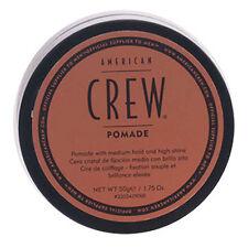 American Crew pomada 50ml Fijacion media