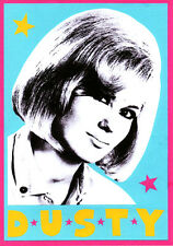 DUSTY SPRINGFIELD POSTER.  60's pop