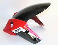 Parafango anteriore in carbonio per Ducati Multistrada 1200/1260