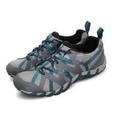 Merrell Waterpro Maipo 2 Grey Turquoise Women Outdoors Hiking Water Shoe J034092