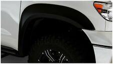 Bushwacker 30035-02 Extend A Fender Flares Front 07-13 Toyota Tundra